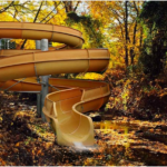 If House Bill 2013 passes, Pennsylvania state parks like Benjamin Rush  State Park in Philly could get water slides, resorts or other commercial developments.