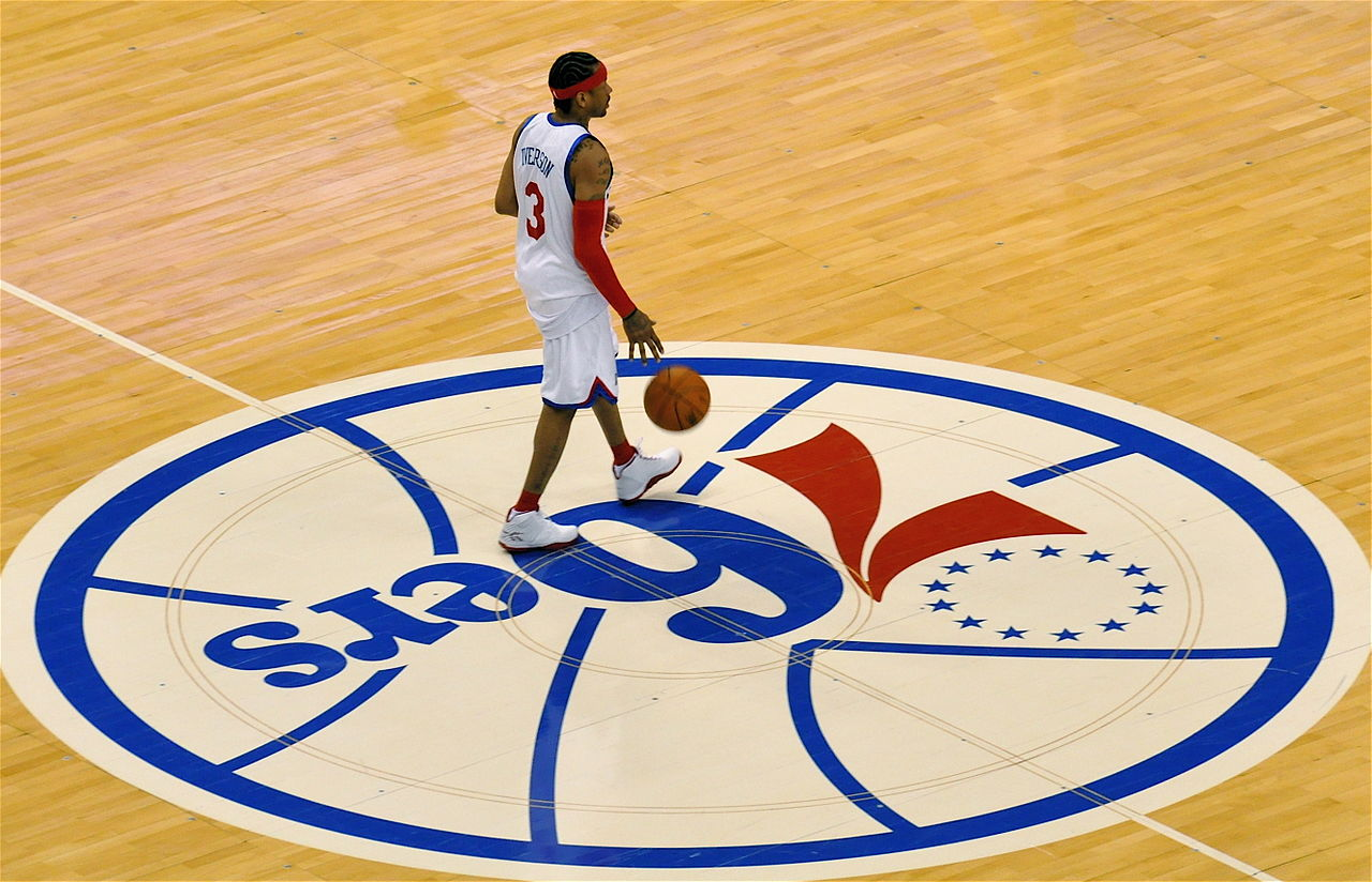 Sixers story