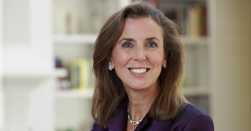 Katie McGinty Headshot-website bio