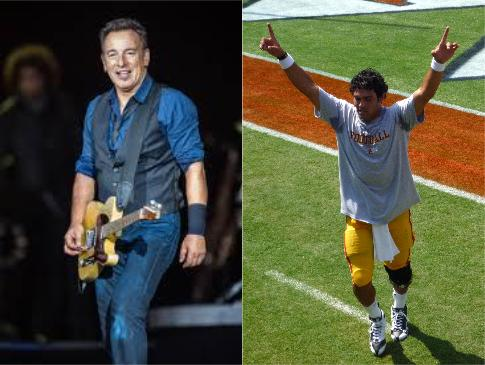 Sanchez Springsteen