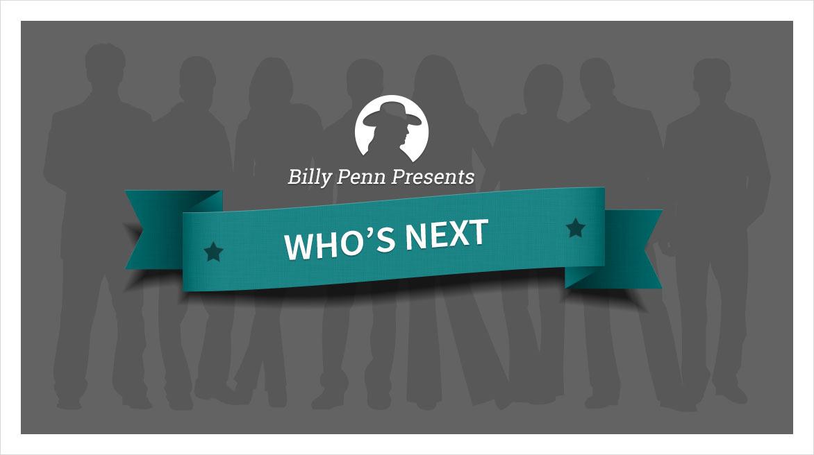 who's next 2