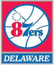 Delaware *87ers