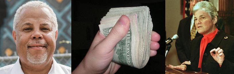 Campaign cash (2)