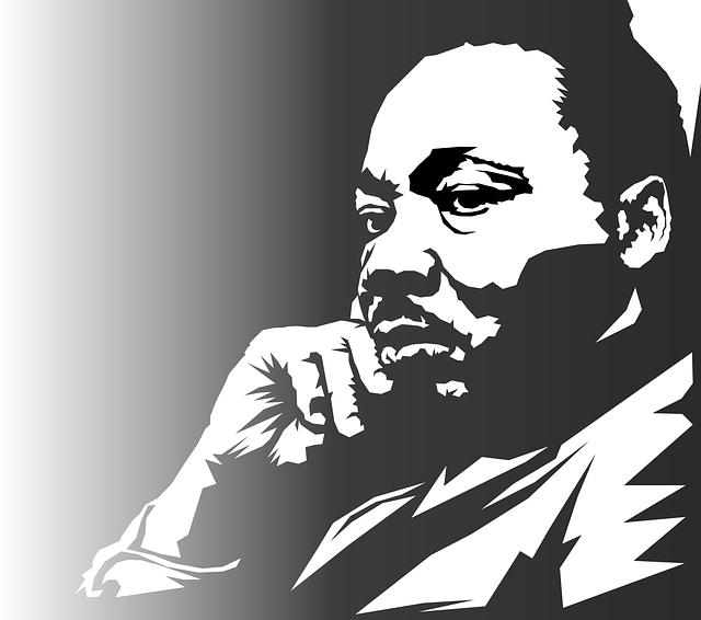 MLK social
