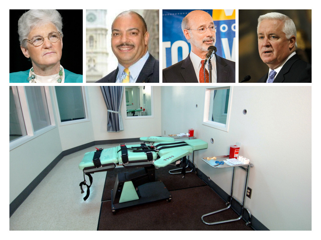 Death Penalty 101: Why it's (almost) impossible to execute