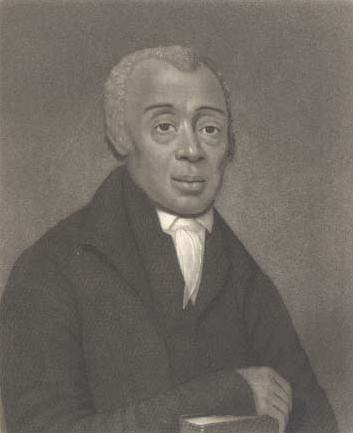 Richard Allen, Founder