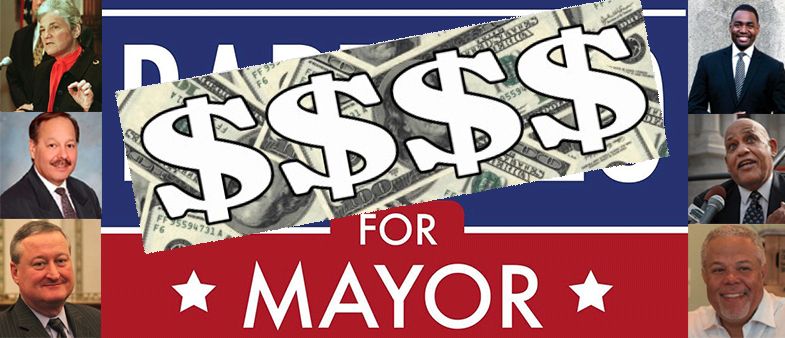 vote for mayor