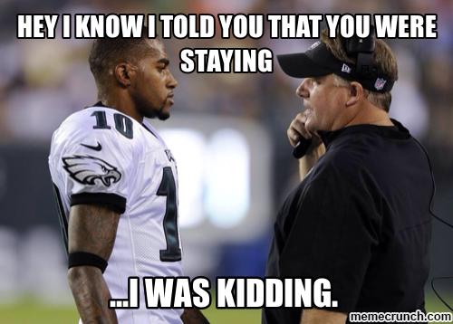 Chip Kelly meme