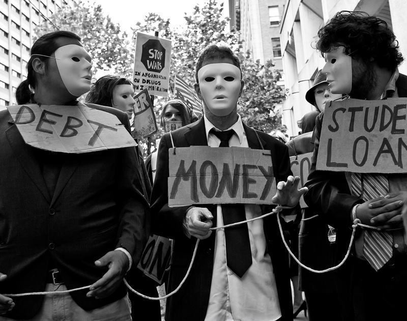 Student debt pic