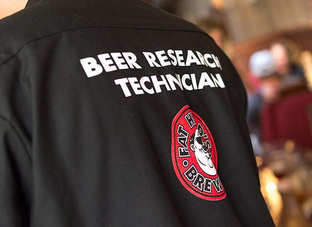 Philly Beer Week Shirt