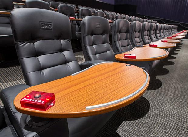 Studio Movie Grill – Dine-in Theater