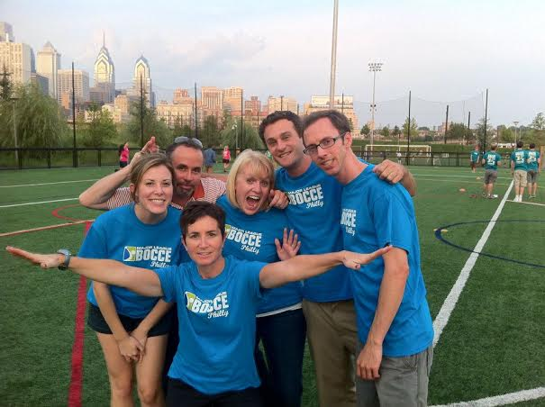 Philly bocce 2