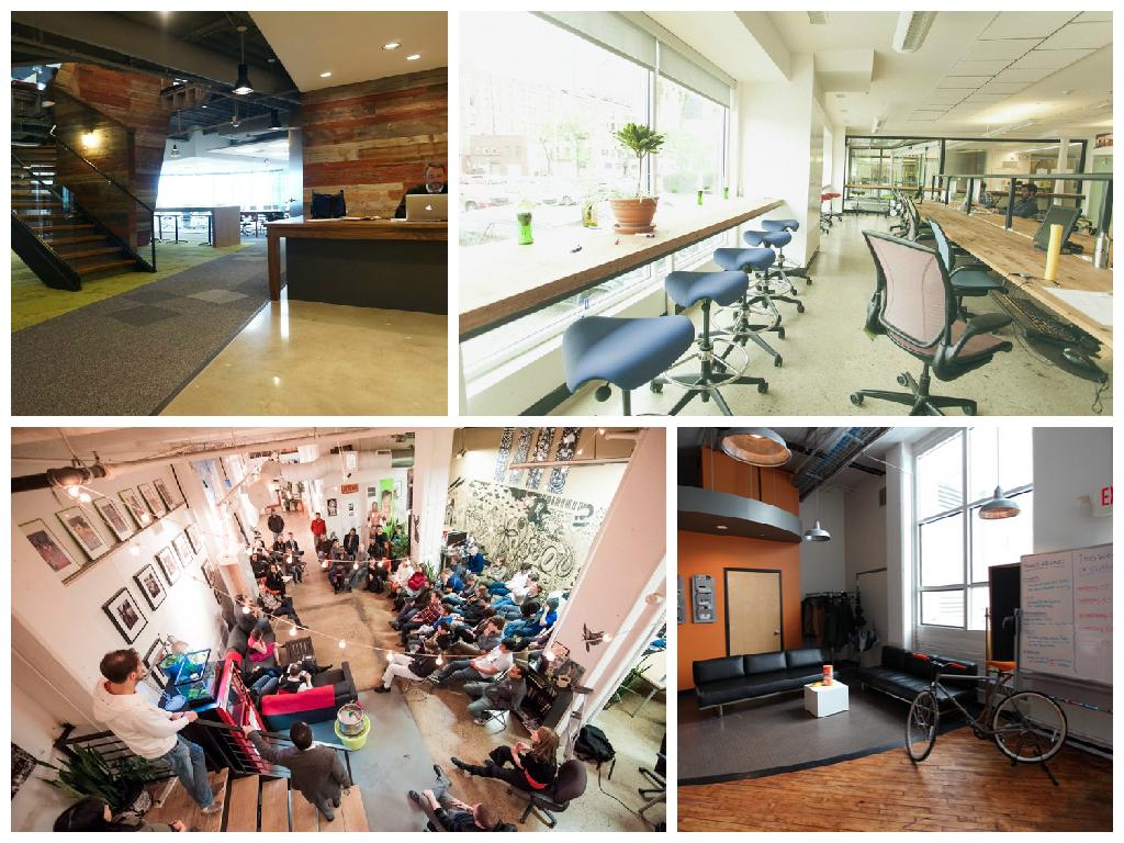 coworkingspaces