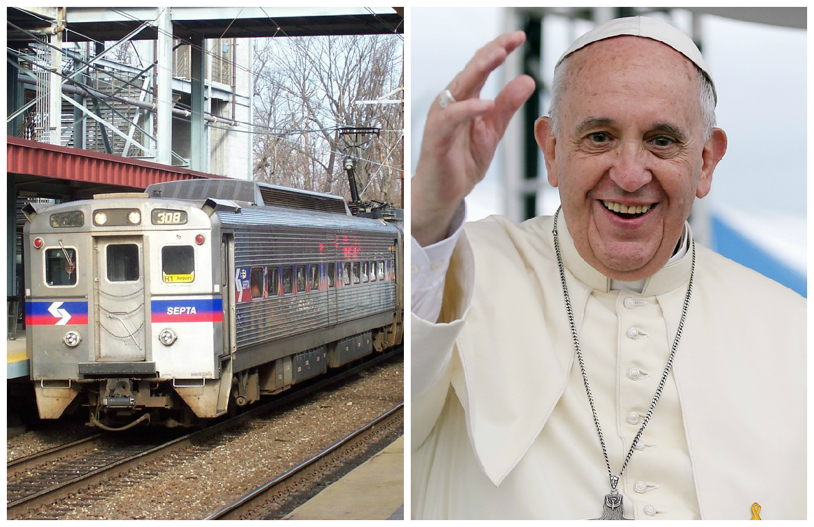 pope septa