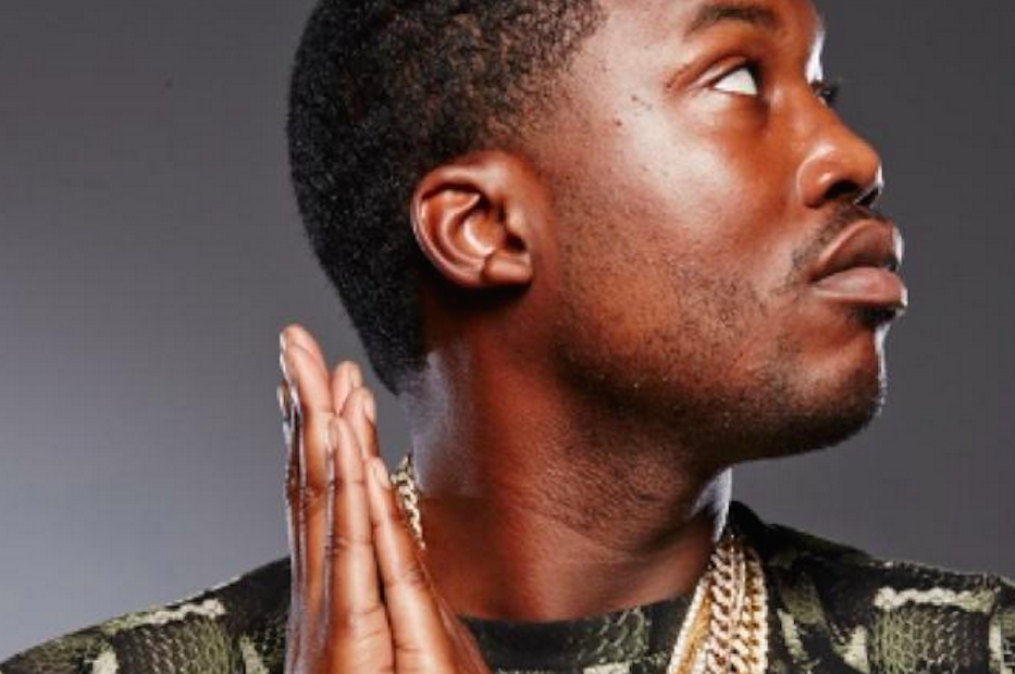 Meek Mill was arrested for violating his probation in November.