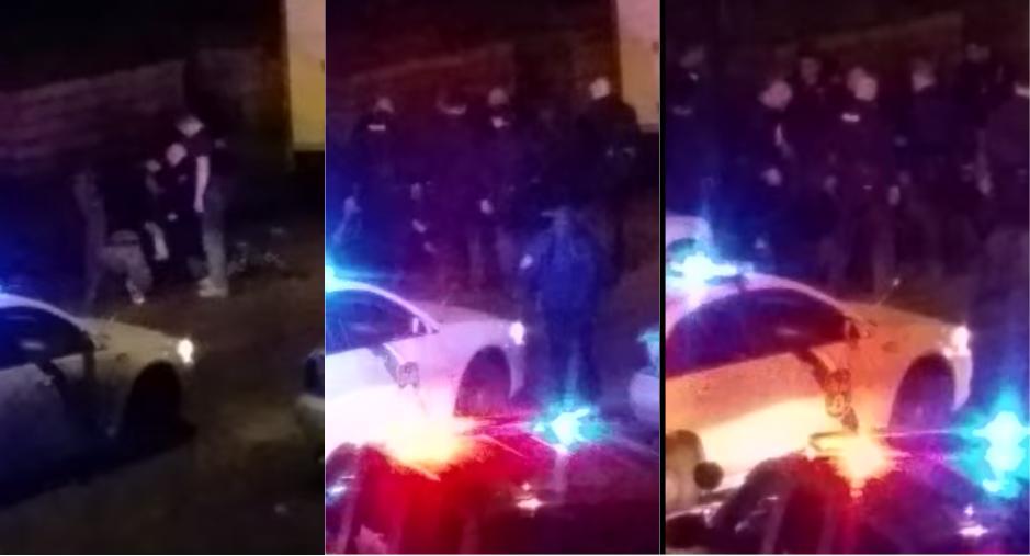 Police lipp