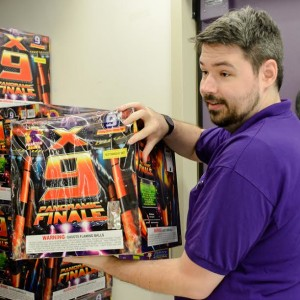 Pennsylvania's insane fireworks laws: Why you can buy bottle