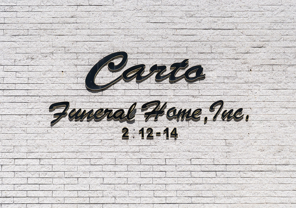 Carto Funeral Home
