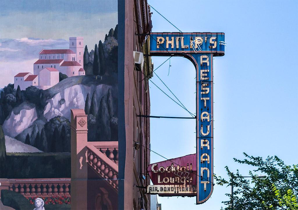 Philip's Restaurant