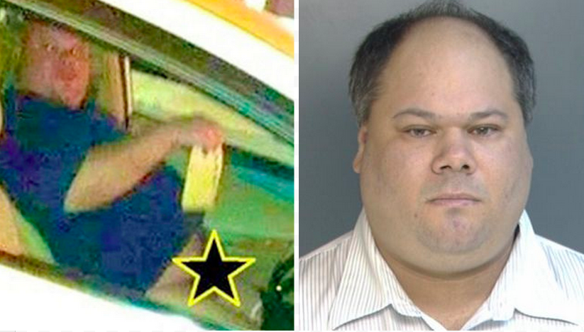 Chris Pagano, alleged swiss cheese lover