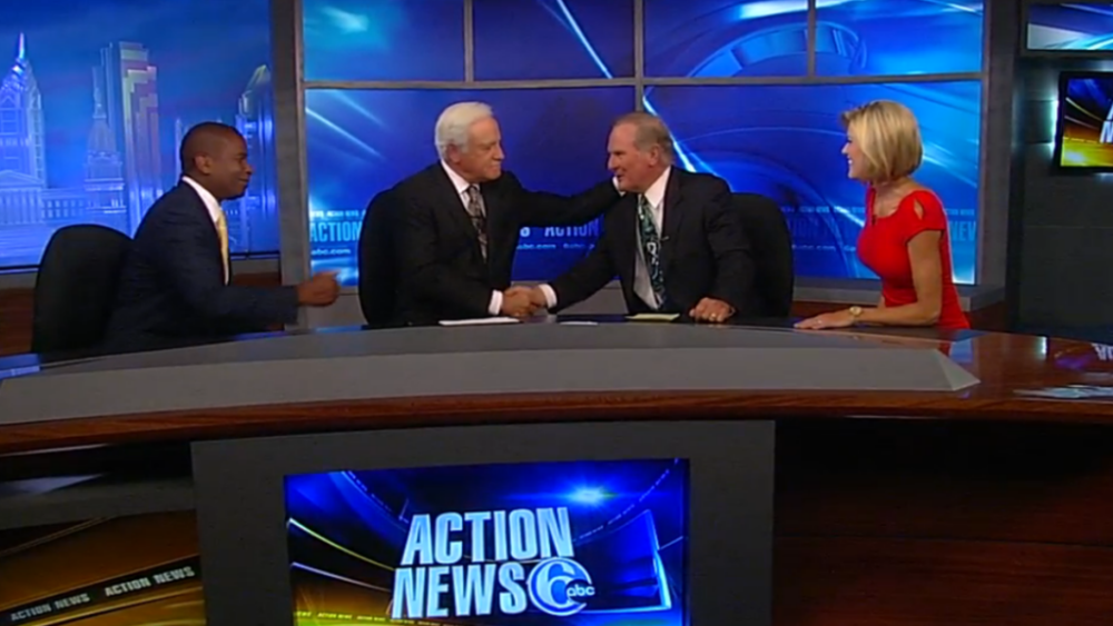 Why Action News still uses that retro music and how Philly