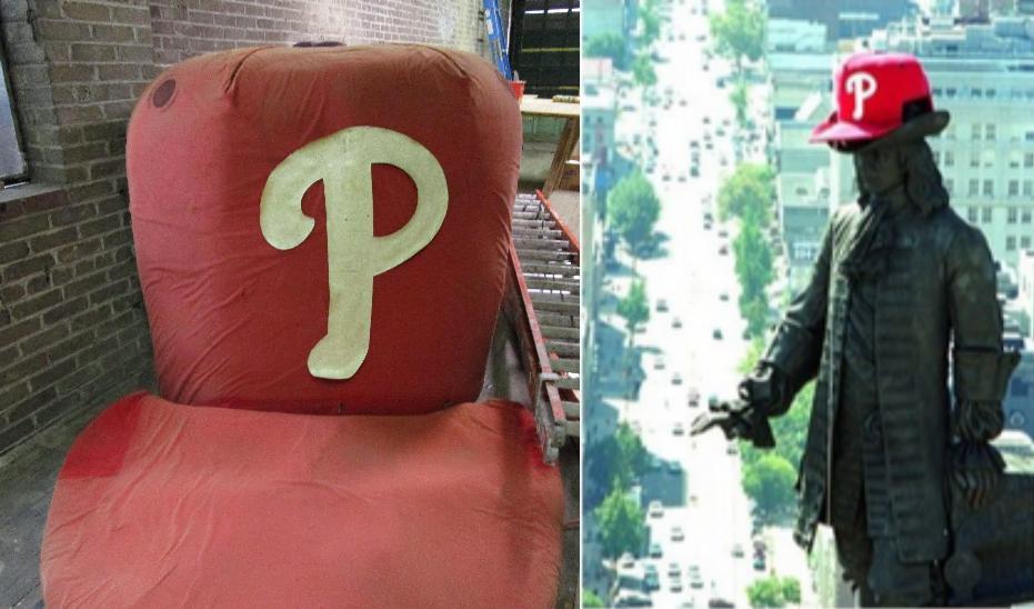 Billy Penn cap