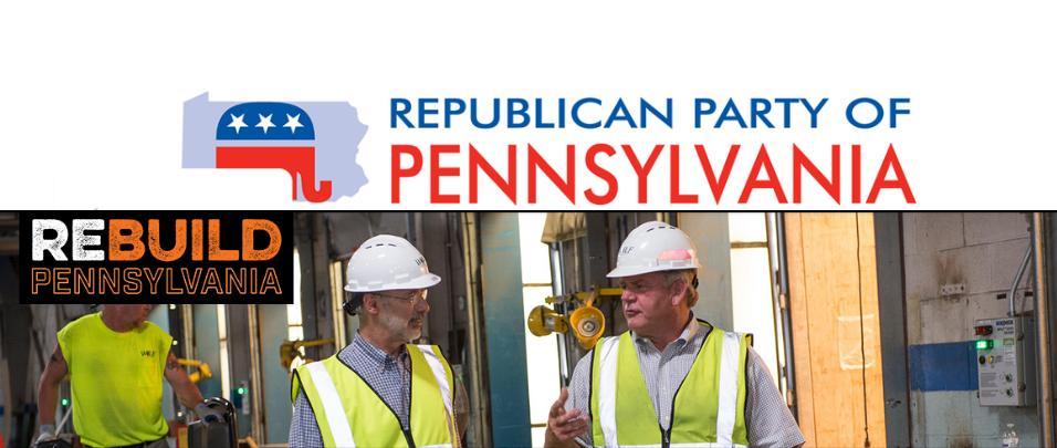 GOP Rebuild