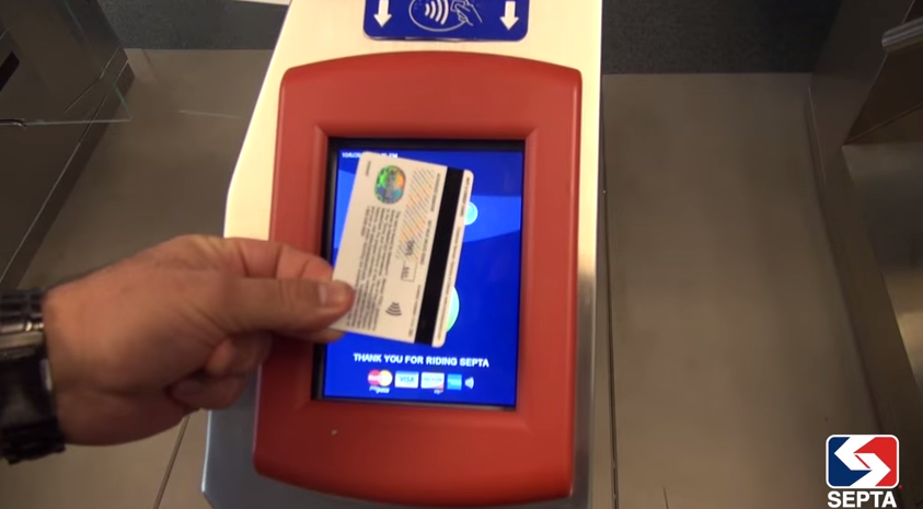 SEPTA is considering making the Key compatible with PPA kiosks