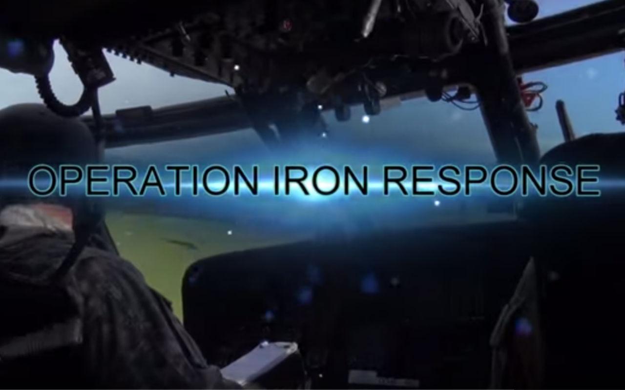 IronResponseFI