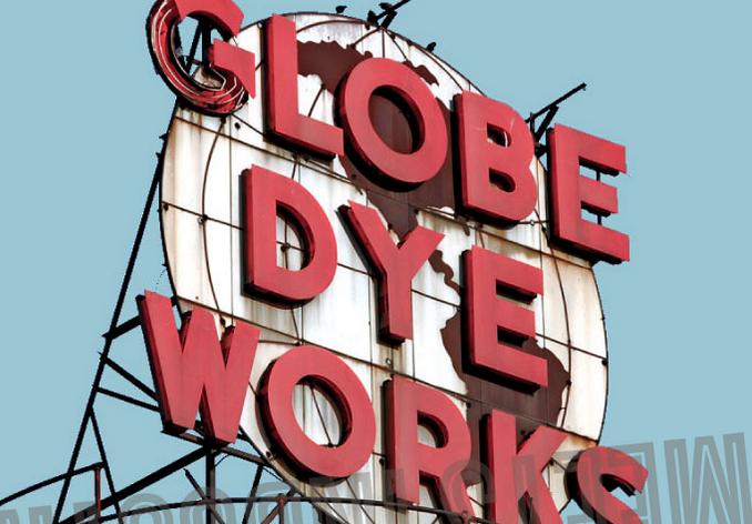 Globe Dye Works