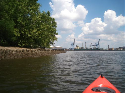 Jet ski the Schuylkill: How to use Philly's rivers for