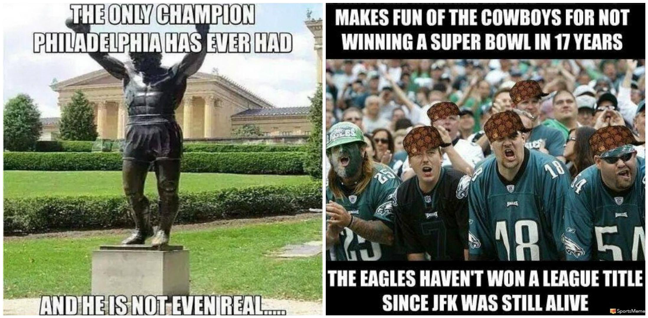 eagles memes