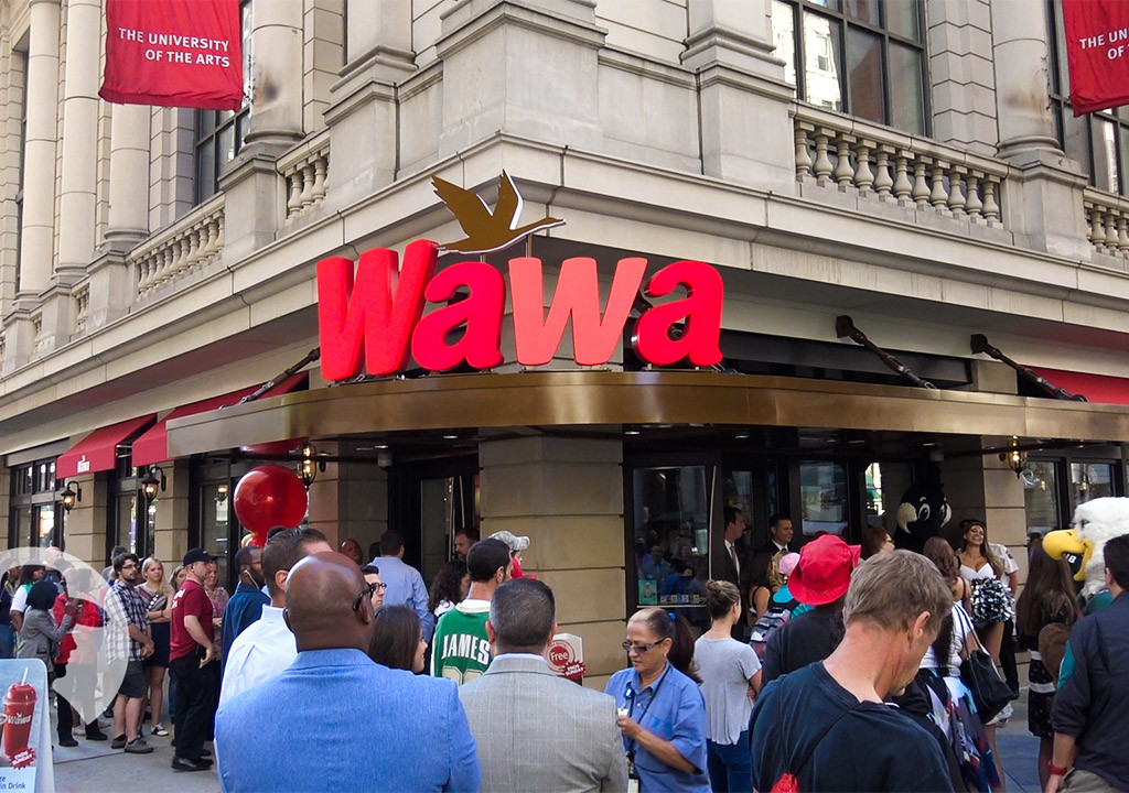 How Wawa picks that music: 'Songs you'd expect, like you