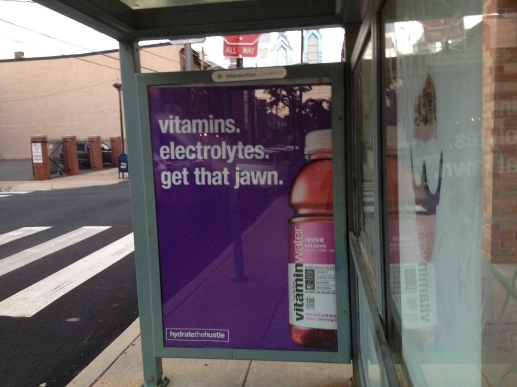 Jawn vitamin