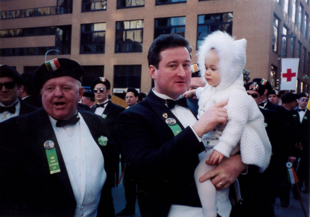 Jim Kenney in 1994.