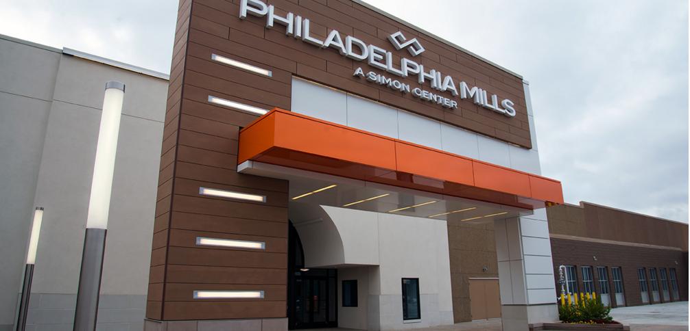 Franklin Mills Mall