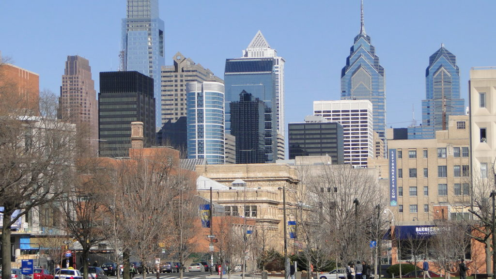 View_of_Philadelphia_Skyline_from_University_of_Pennsylvania_Downtown_Campus_-_Philadelphia_-_Pennsylvania