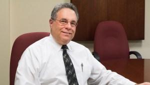 Incoming L&I Commissioner David J. Perri