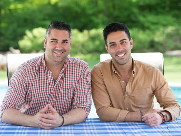 Adam and Andrew Erace of 'Great American Food Finds'
