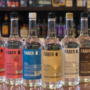 How a Bucks County distillery makes seriously great