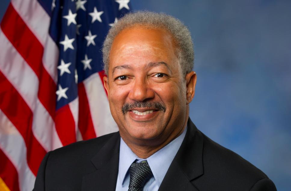 Congressman Chaka Fattah
