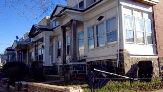 416 S. 62nd Street, the home in question in a civil asset forfeiture that has now reached the state Supreme Court.