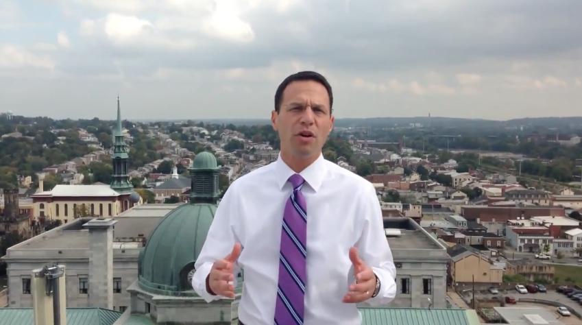 Pa. Attorney General Josh Shapiro
