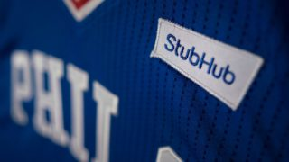 The Sixers were the first NBA team to announce a jersey patch sponsor for next season.