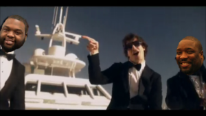"One can only hope Andy Samberg and the Lonely Island will be ""on a boat"" with Philly lawmakers for the DNC."