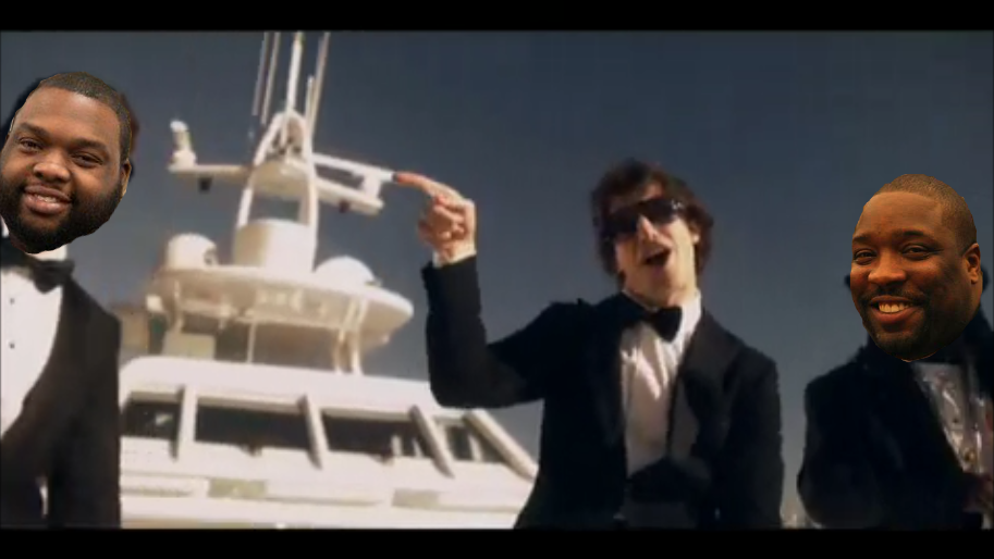 """One can only hope Andy Samberg and the Lonely Island will be """"on a boat"""" with Philly lawmakers for the DNC."""