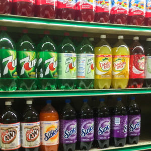 Kill the soda tax? Council candidates are sweet on repeal - On top