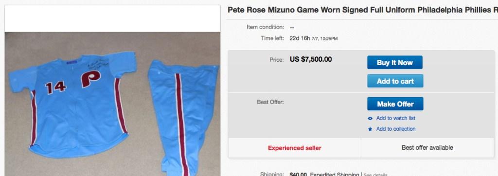 rose-uniform