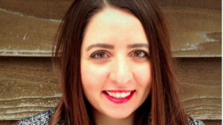 Angie Nassar, currently mobile content coach in Rochester, NY.