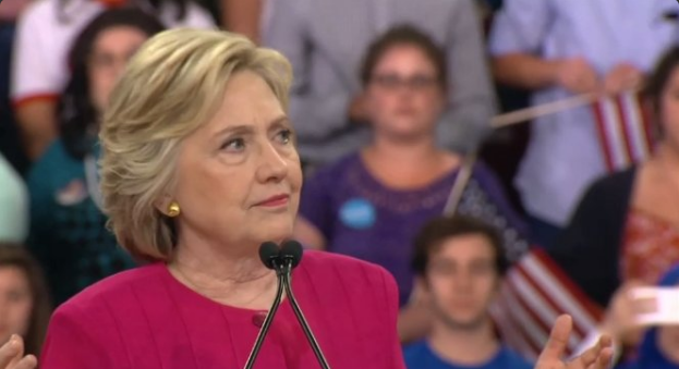Hillary Clinton Temple